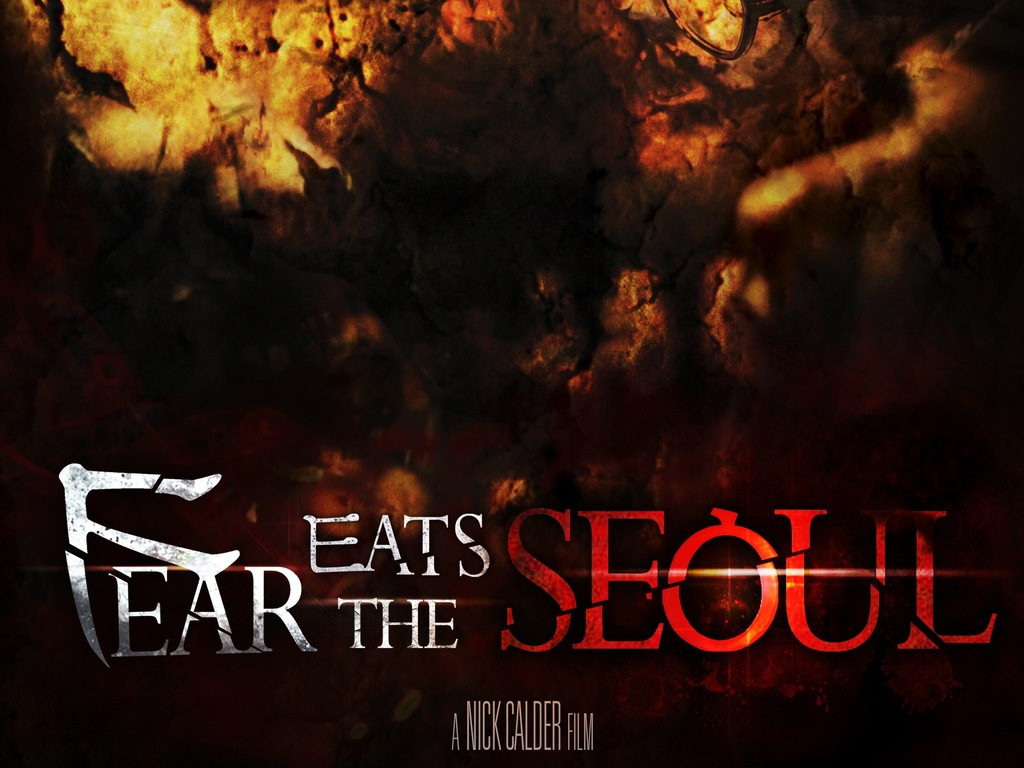 Fear Eats the Seoul's video poster