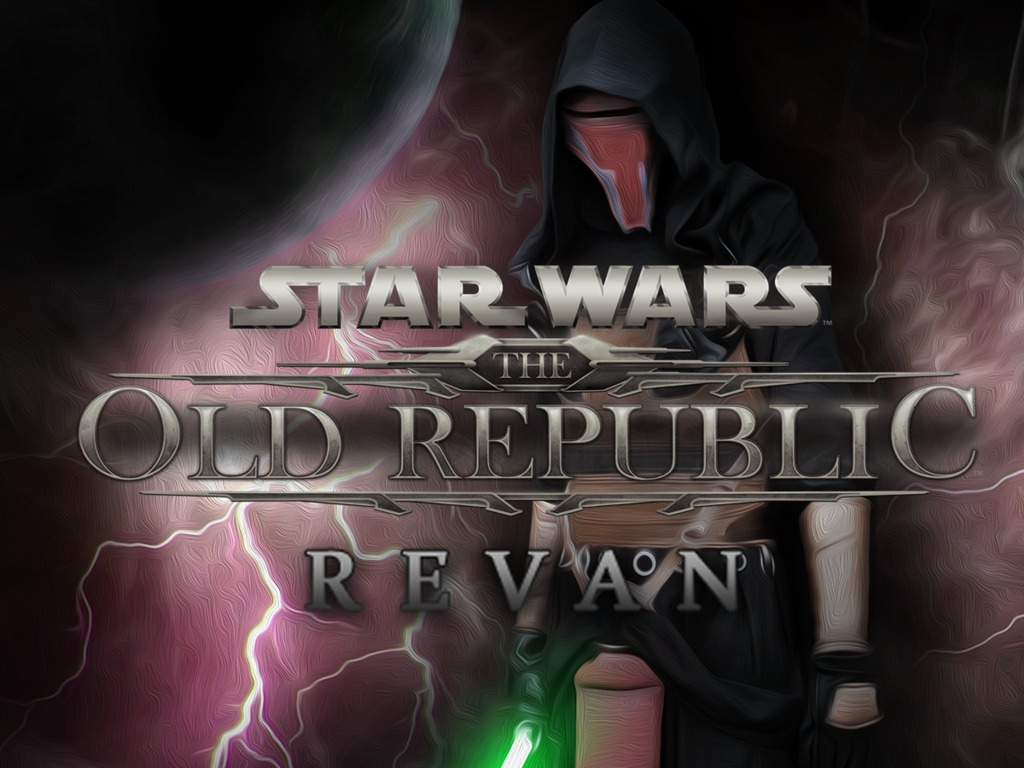 """Star Wars: The Old Republic - Revan"" - Fan Film's video poster"