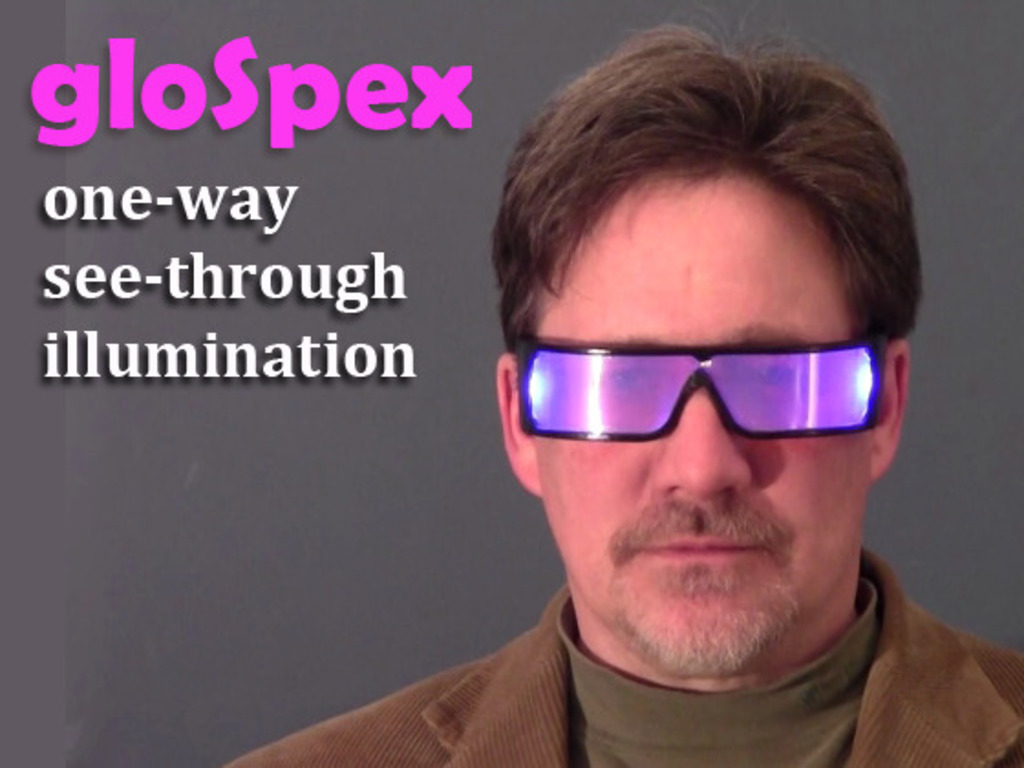 GloSpex (Canceled)'s video poster