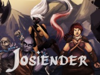 Josiender Rulebook and The First Saga