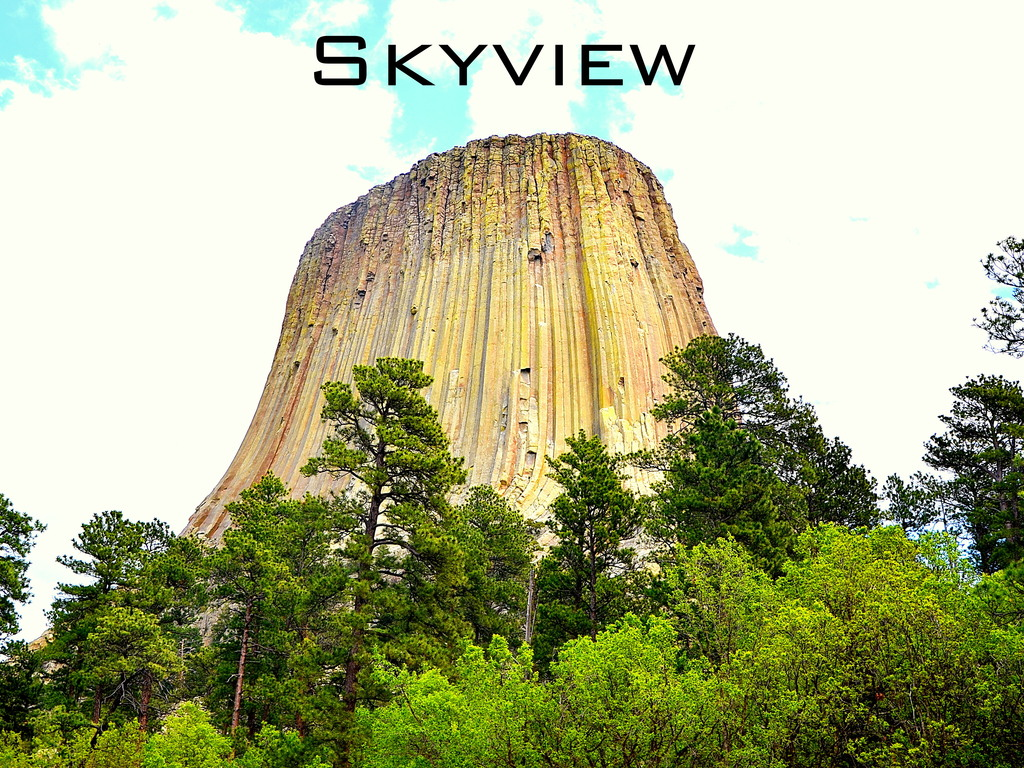 Skyview: Wyoming Parks VIdeo Series's video poster
