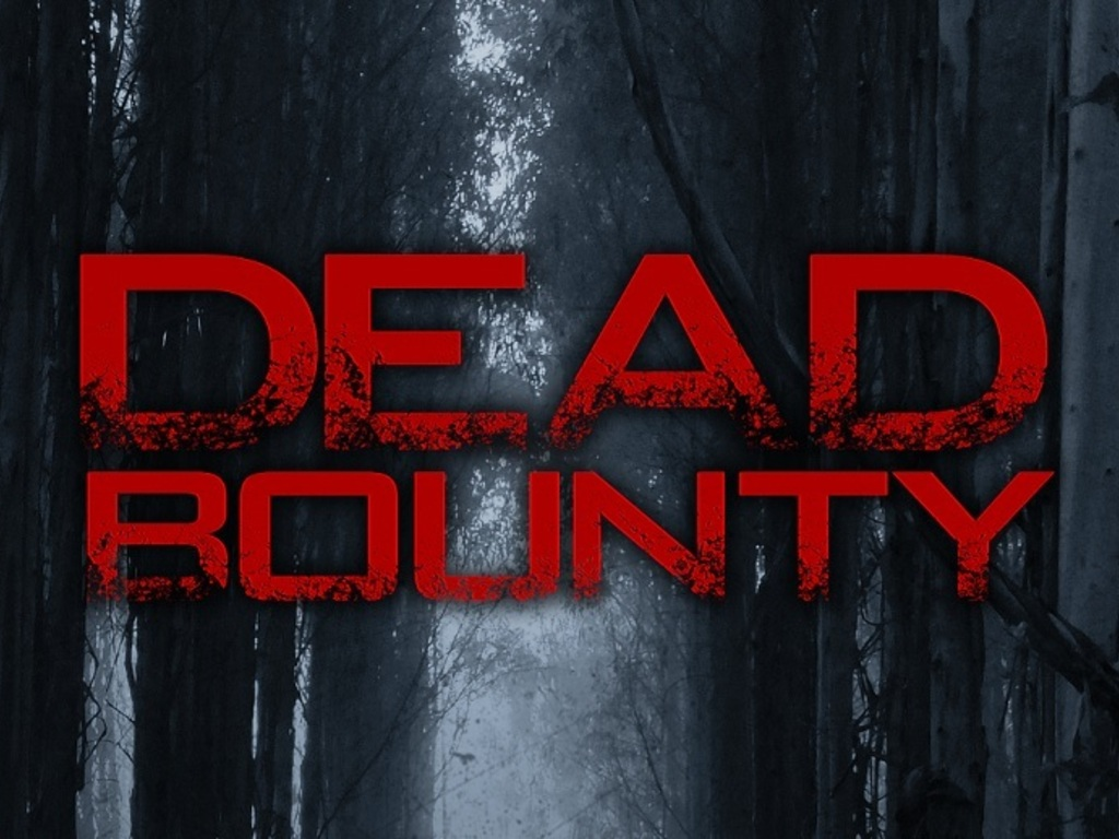 DEAD BOUNTY - Zombie horror feature film starring Tony Moran's video poster