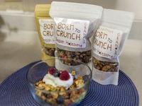 Born to Crunch - Jackson Holesome Granola
