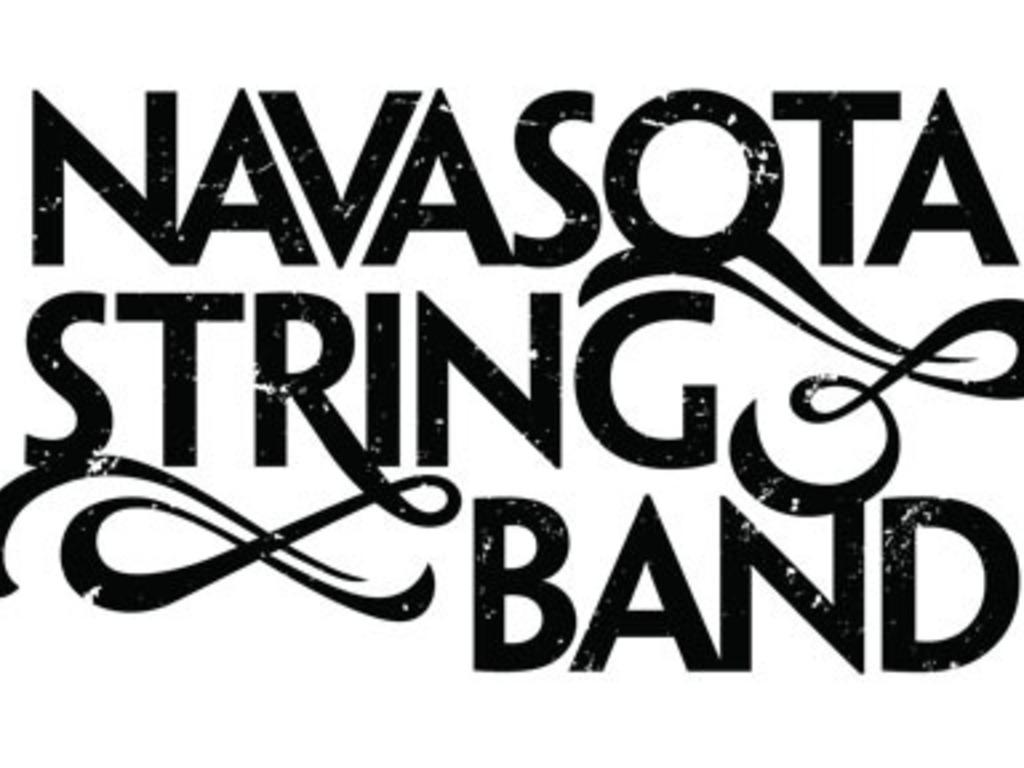 Navasota String Band: Second Full-Length Album's video poster
