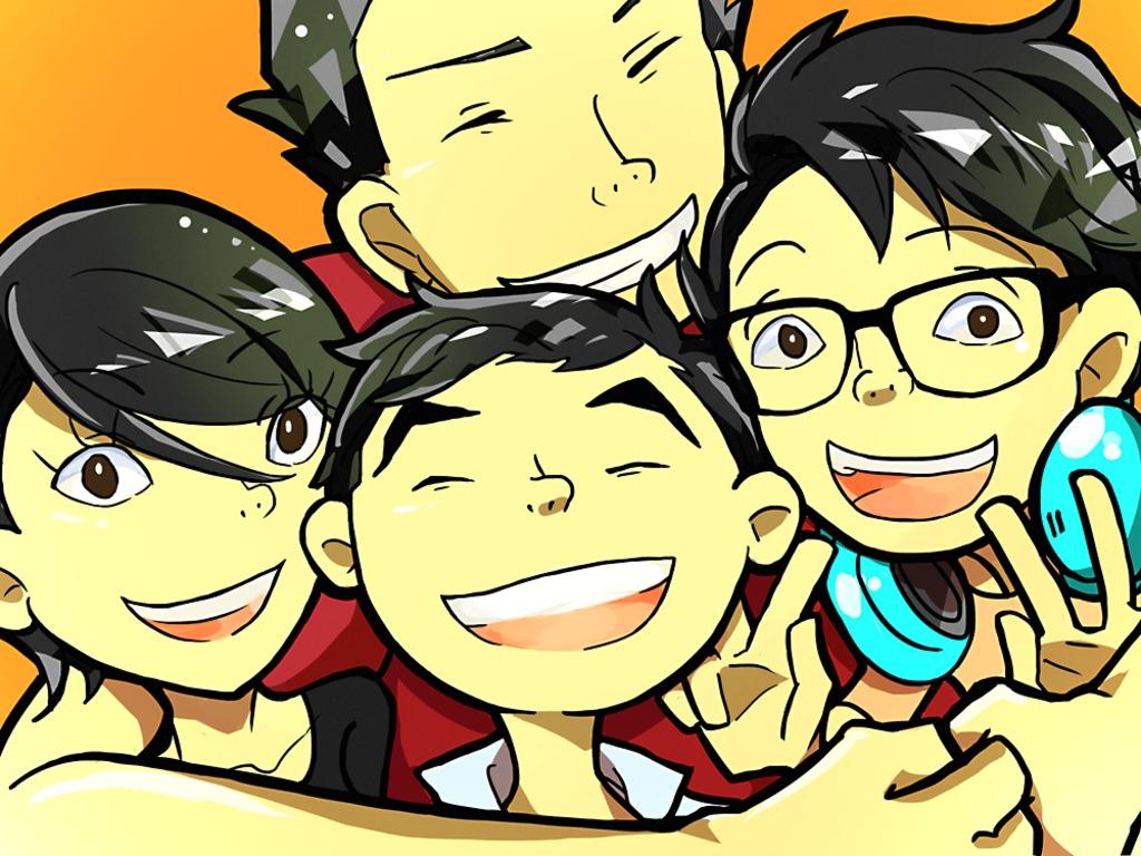 Freshmen Yellow's video poster