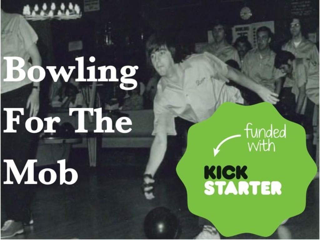 Bowling For The Mob's video poster