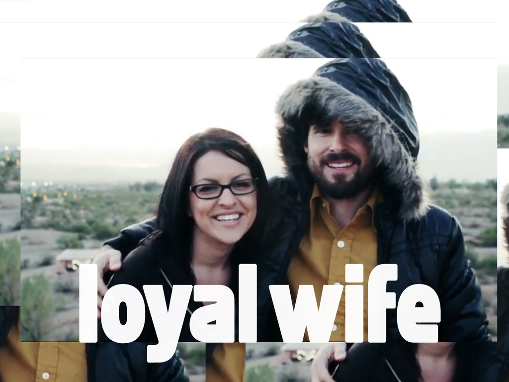 LOYAL WIFE - Debut Album's video poster