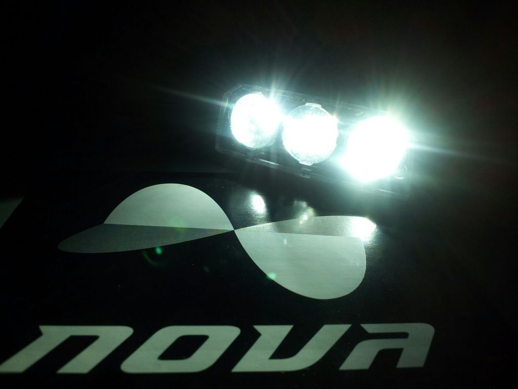 """The Nova Star"" Multi-Use Bike Light's video poster"