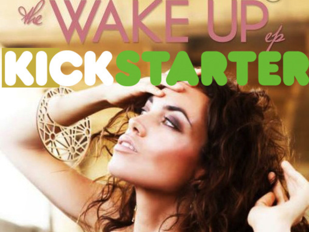 TARA MACKEY - The Wake Up EP's video poster