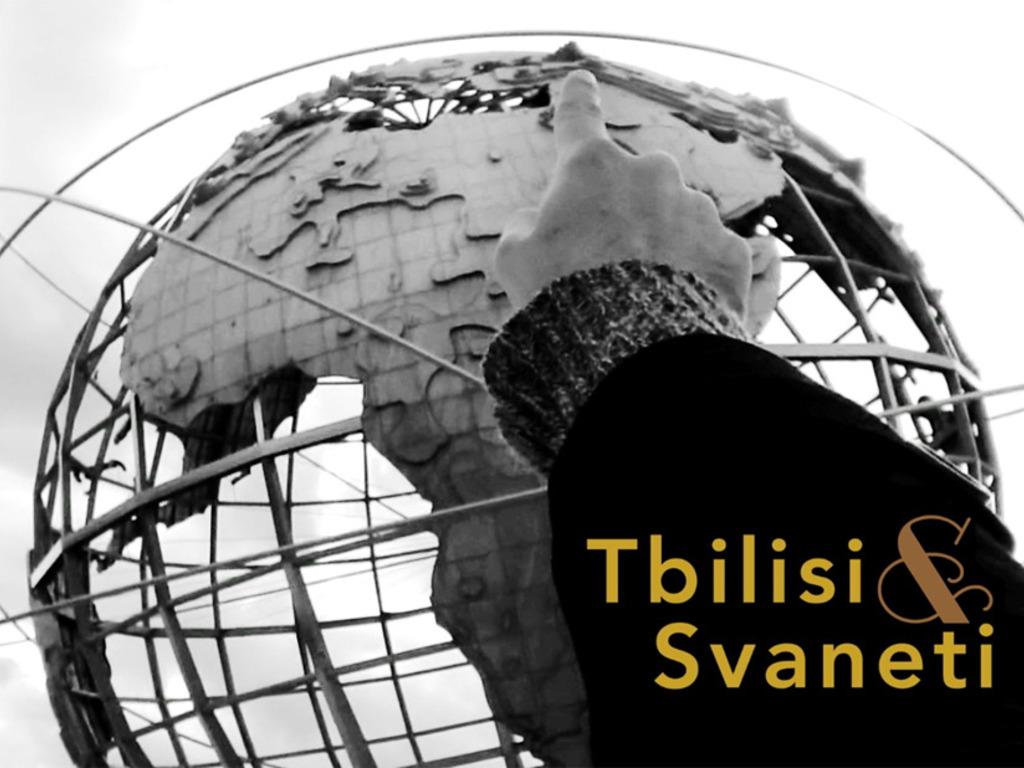 Tbilisi & Svaneti's video poster