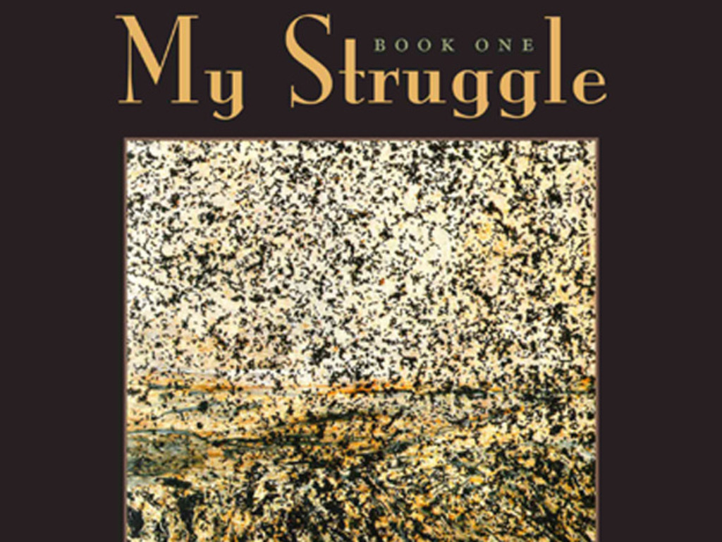 Karl Ove Knausgaard's My Struggle: Book One SPECIAL EDITION's video poster