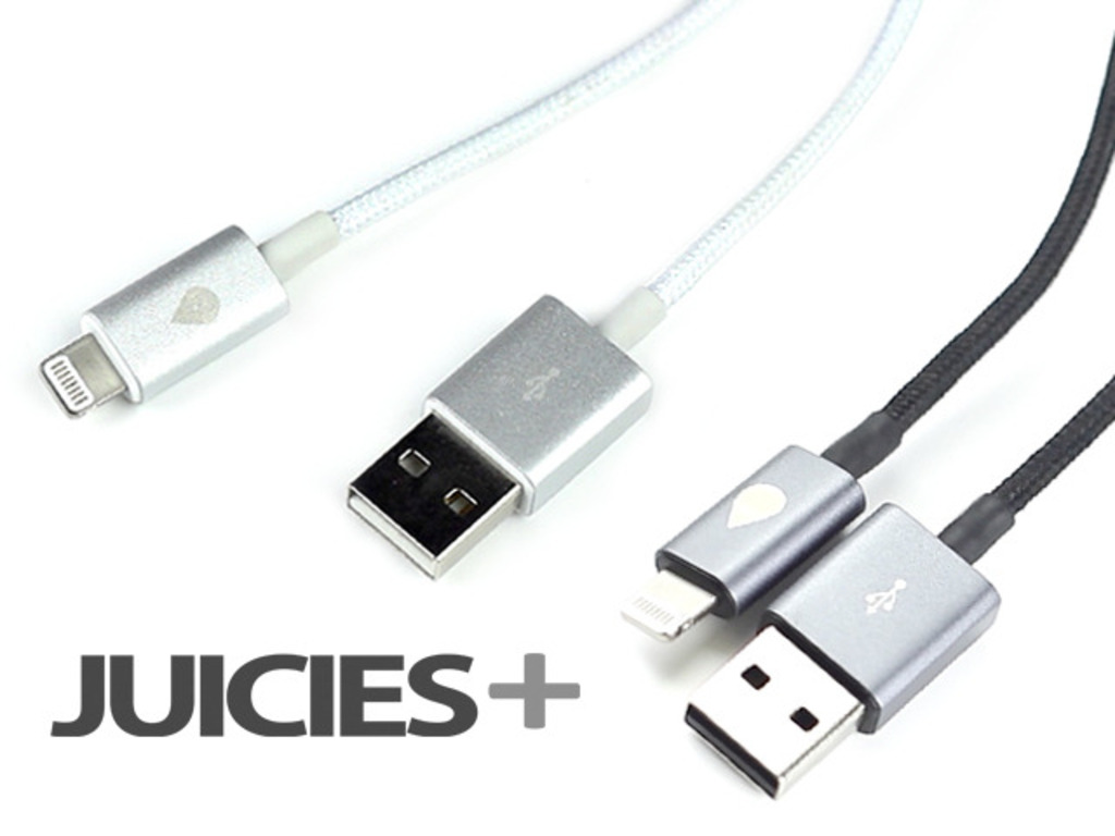 JUICIES+ for iPhone, Android, BlackBerry and Windows Phones's video poster