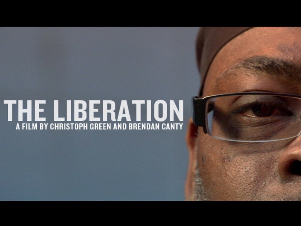 The Liberation's video poster