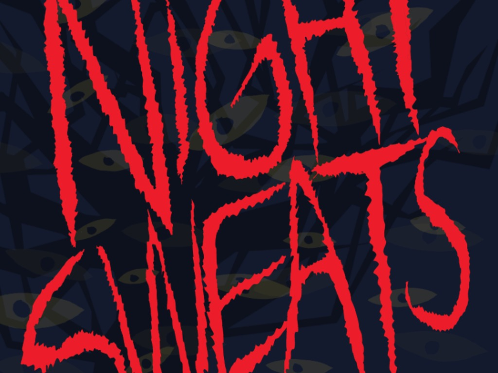 Bring NIGHT SWEATS to life!'s video poster