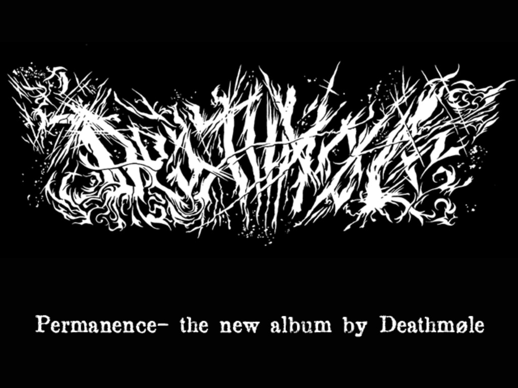 Permanence: The New Album By Deathmøle's video poster