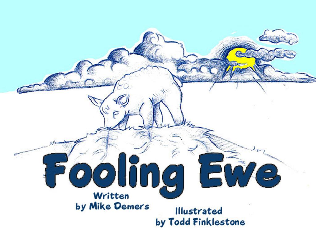 """Fooling Ewe""'s video poster"