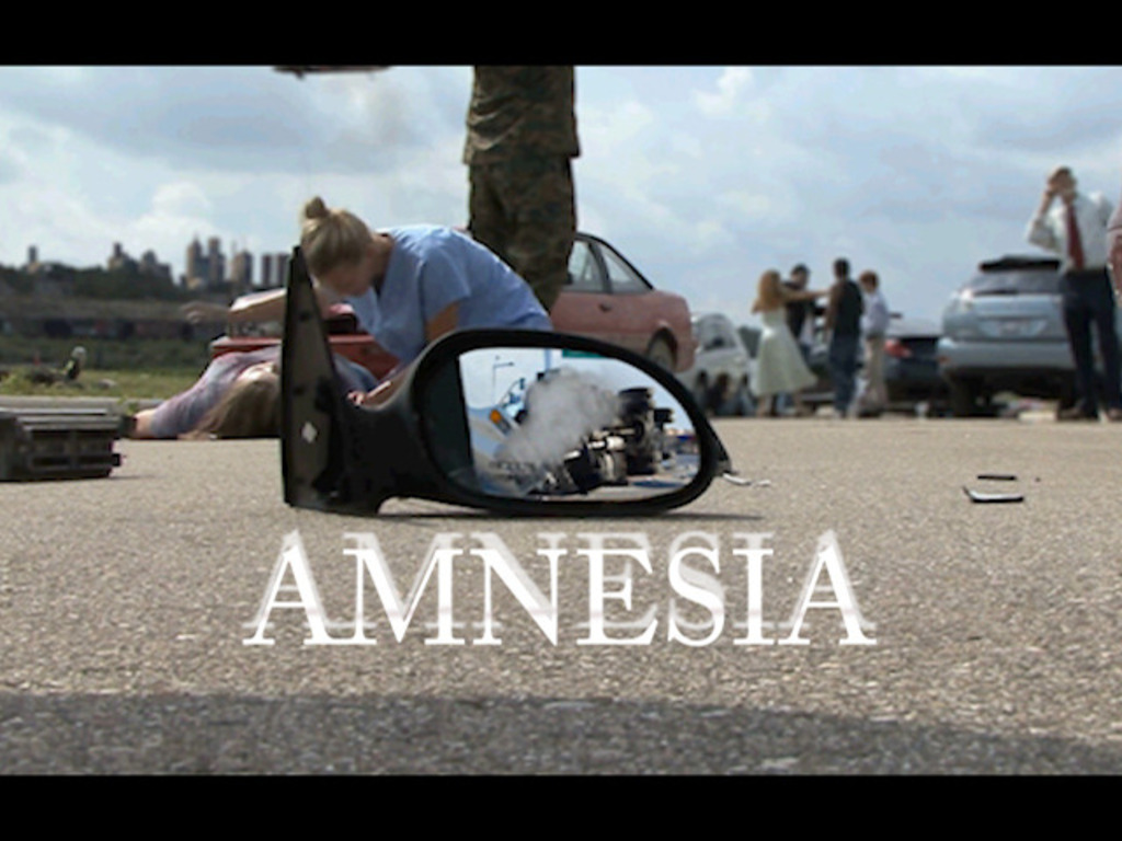 AMNESIA TV Show Series's video poster