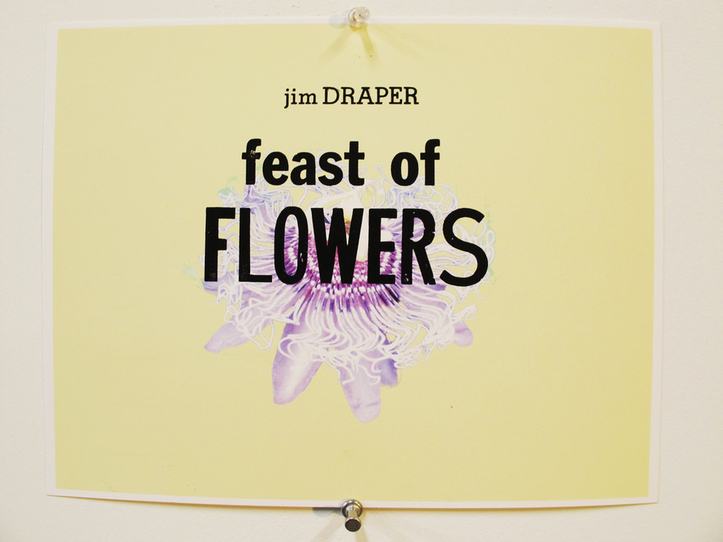 Feast of Flowers's video poster