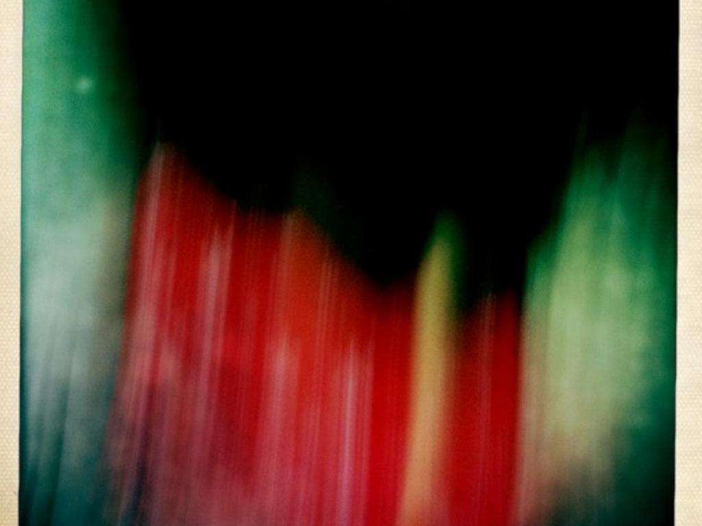 "Todd Herrington's debut solo album, ""Things"".'s video poster"