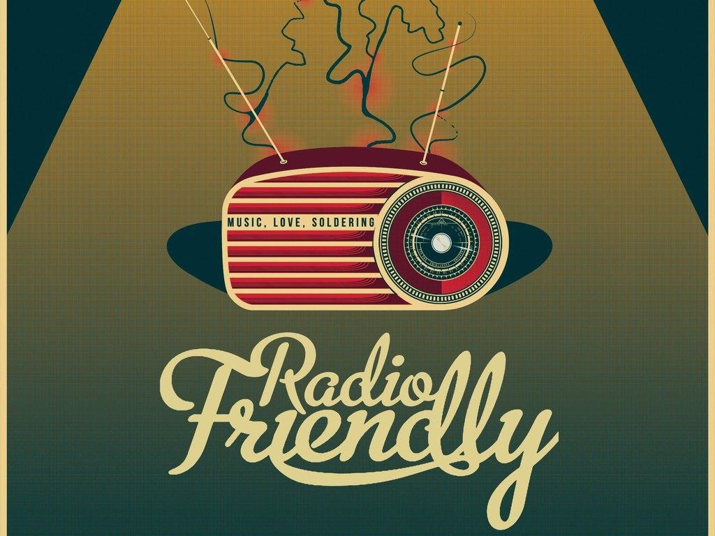 Radio Friendly's video poster
