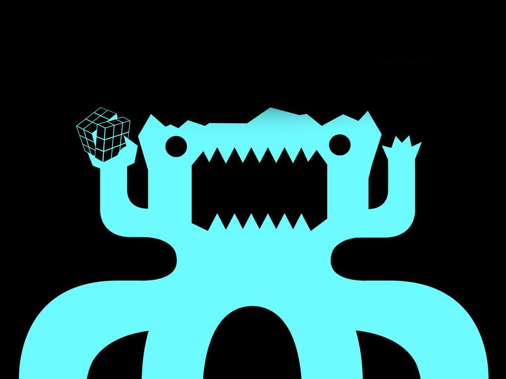 Digitul Monsterz - VOL. l's video poster