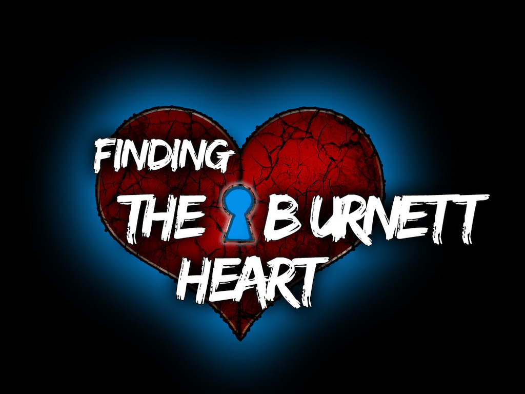 Finding the Burnett Heart: a new play by Paul Elliot's video poster
