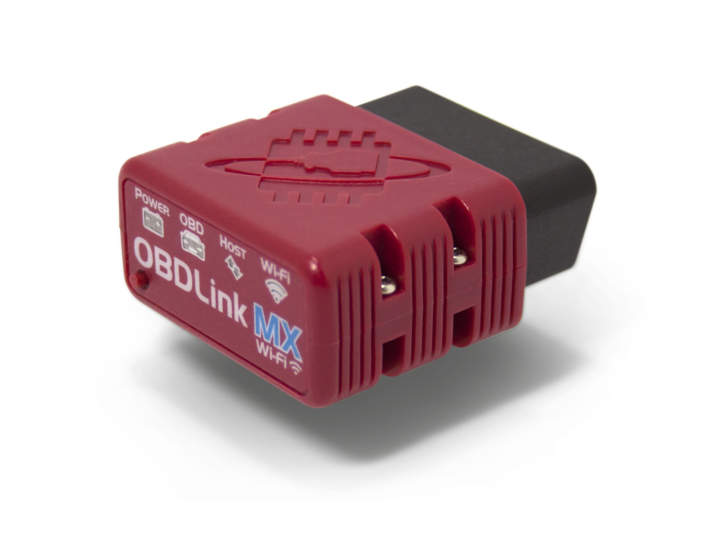 OBDLink MX WiFi: A Wireless Gateway to Vehicle OBD Networks's video poster