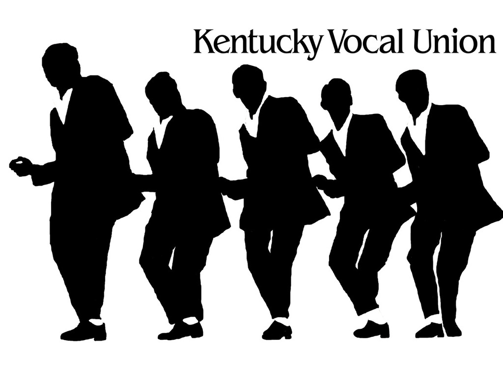 The Kentucky Vocal Union: International Bound's video poster