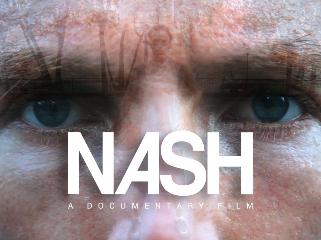 NASH The Documentary (Canceled)'s video poster
