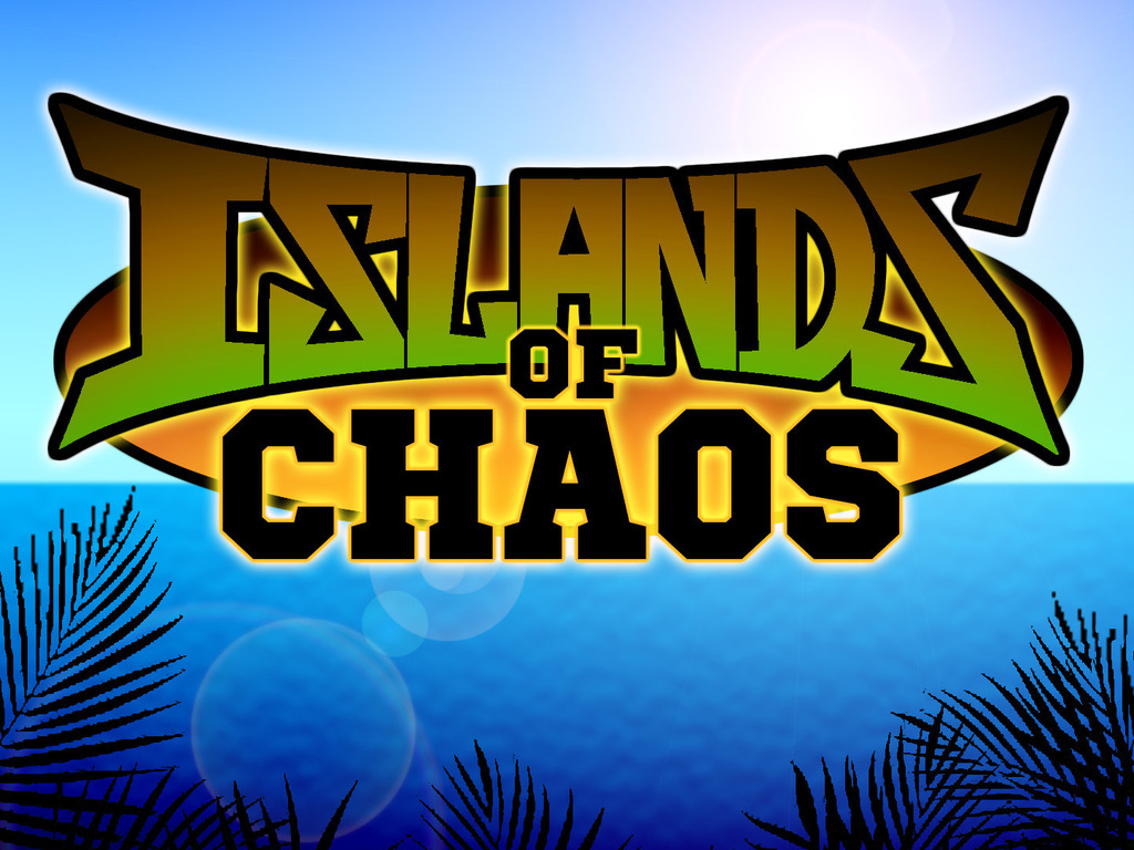 Islands of Chaos - The Strategic Adventure Mobile App's video poster