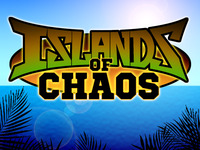 Islands of Chaos - The Strategic Adventure Mobile App