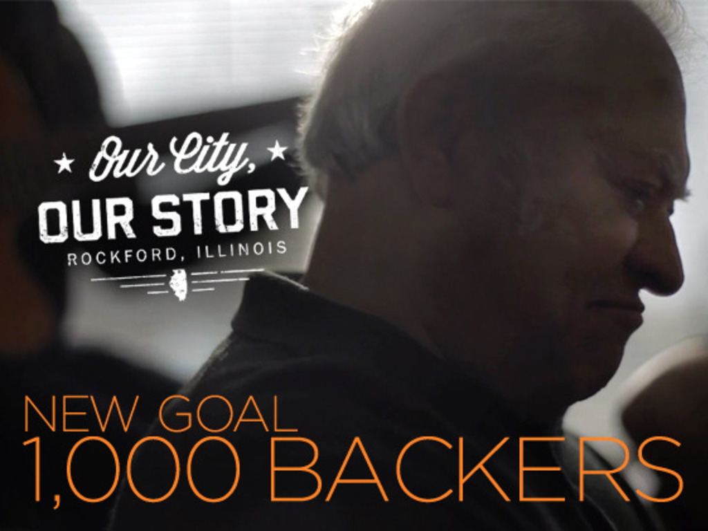 Our City, Our Story. Rockford, IL's video poster