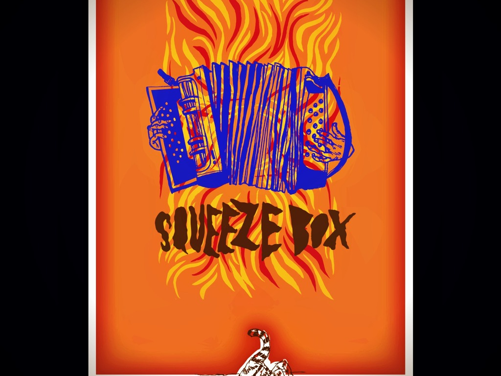 Squeezebox's video poster
