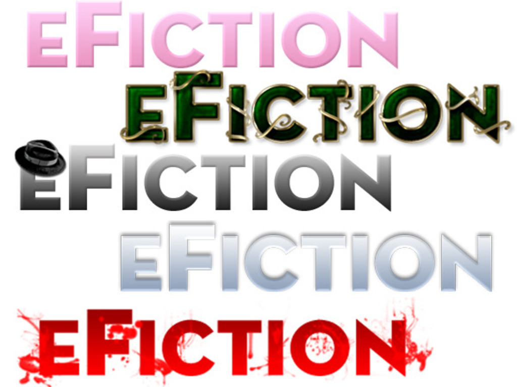 eFICTION: a monthly fiction magazine in your favorite genre!'s video poster