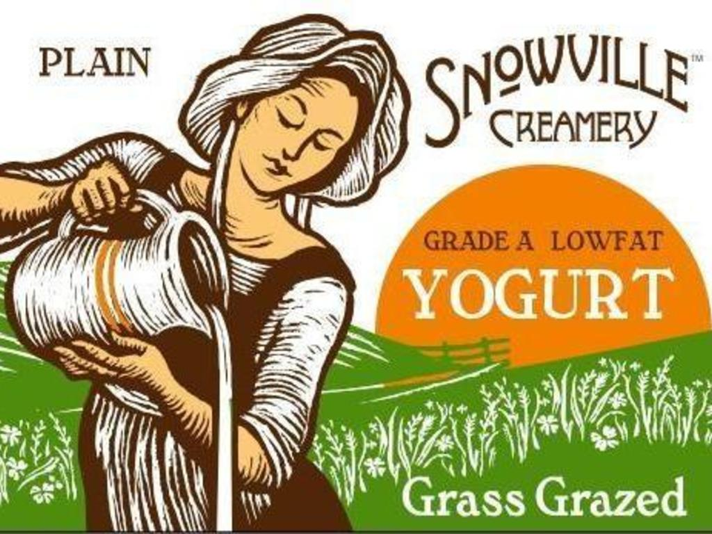 Snowville Creamery Yogurt Project's video poster