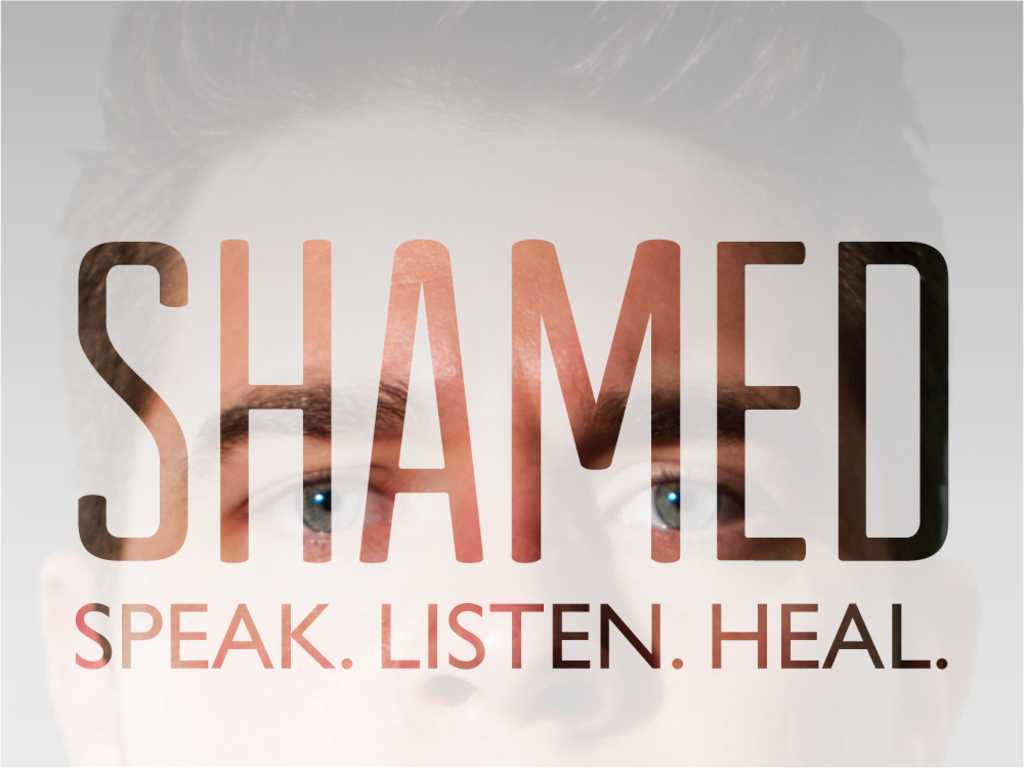 Shamed - A Documentary Feature Film's video poster