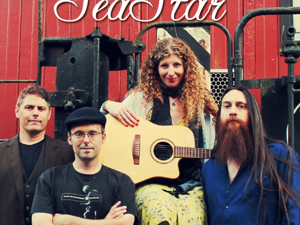 """""""North Winds"""" a new CD from Fae Wiedenhoeft and SeaStar!'s video poster"""