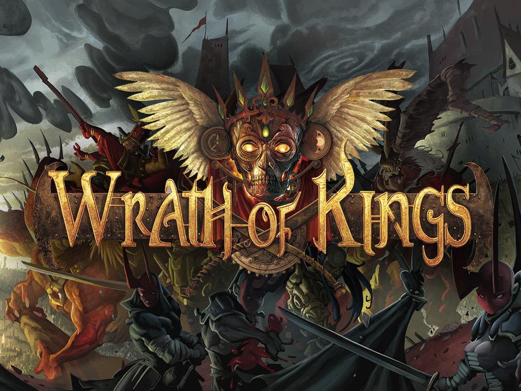 Wrath of Kings's video poster