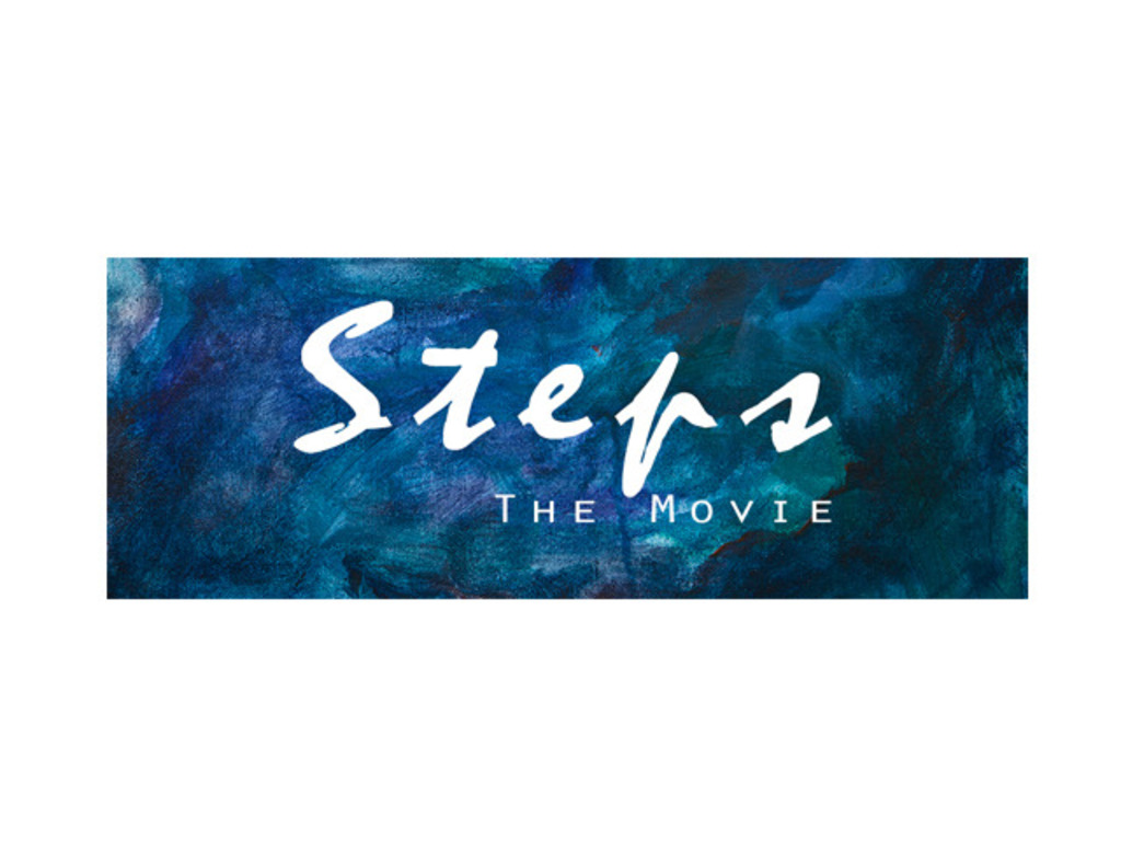 Steps: The Movie's video poster