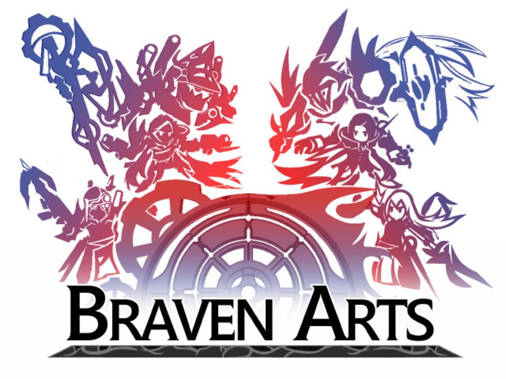 Braven Arts's video poster