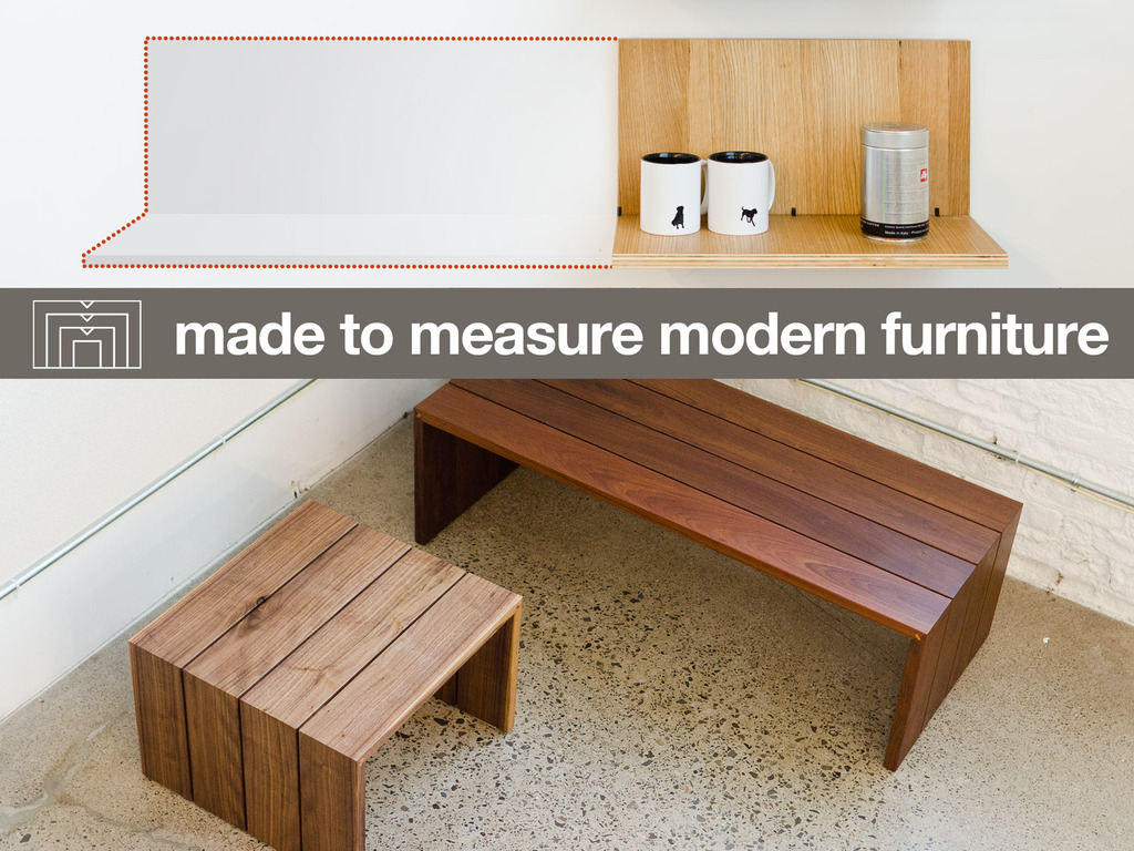 Made to Measure Modern Furniture's video poster