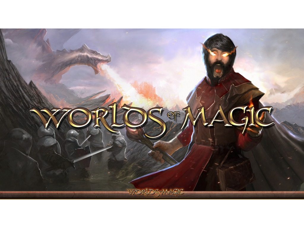 Worlds of Magic's video poster