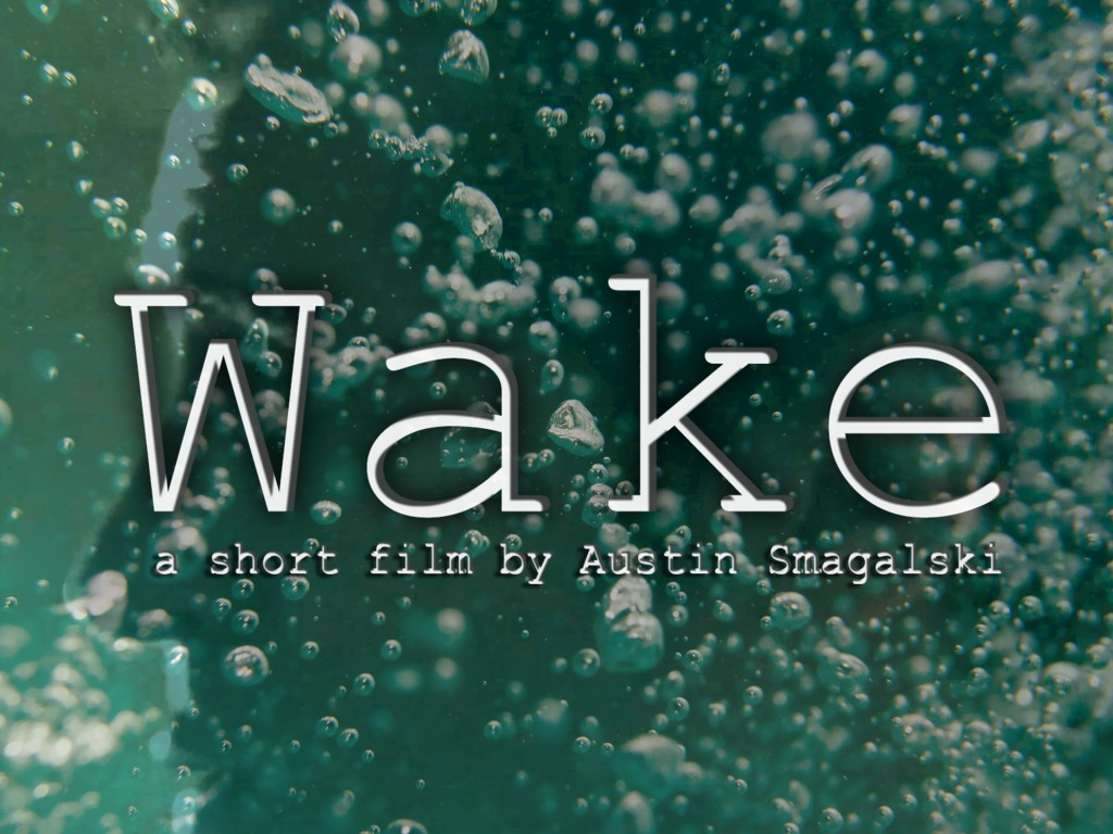 "Help Take ""Wake"" On the Road!'s video poster"