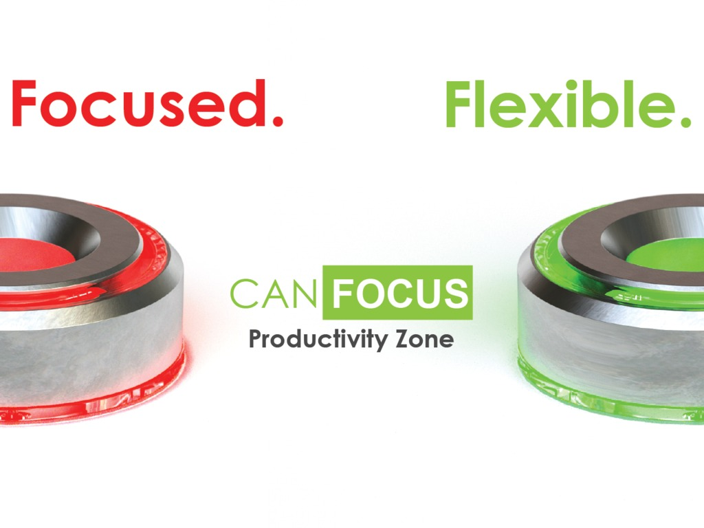 MyFocus. Digital & Physical Work Distractions-CONTROLLED's video poster