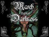 March Against Darkness