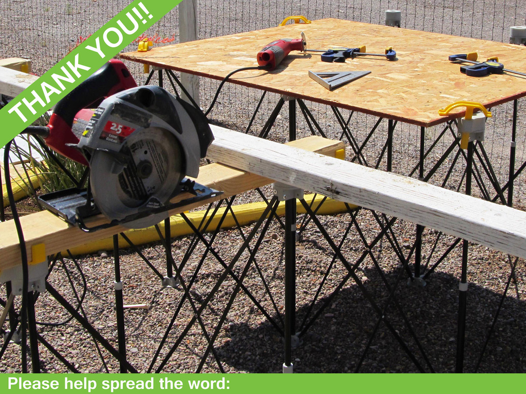 Centipede Sawhorse Launch's video poster