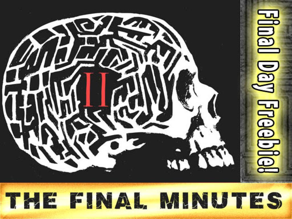 Black Labyrinth Book II: Joe R. Lansdale's video poster