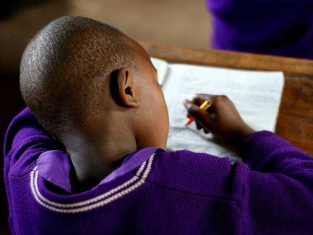 """""""Sitwe Joseph Goes to School"""" Children's Picture Book's video poster"""