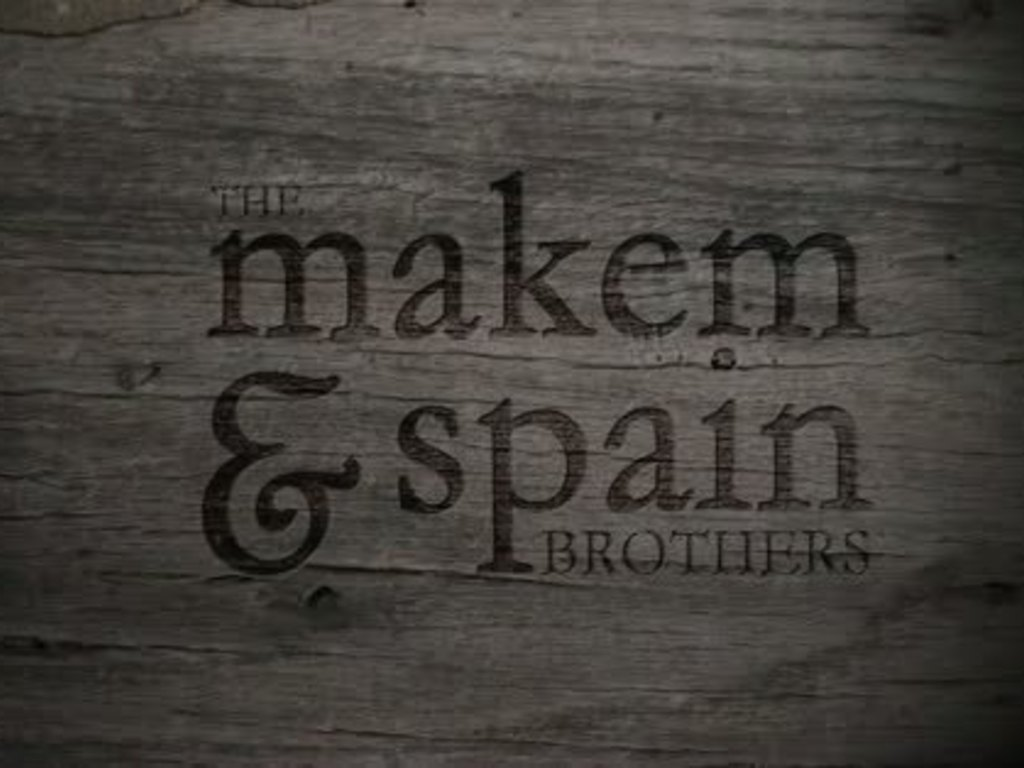 The Makem and Spain Brothers - Sessions's video poster