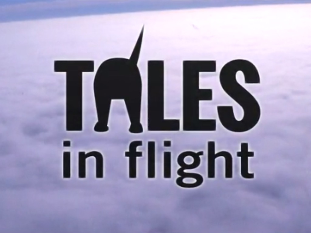 Tales in Flight Documentary's video poster